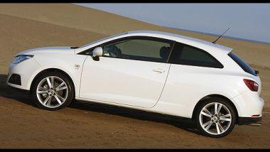 Listino prezzi Seat Ibiza SC