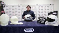 10 anni di Shoei Italia: Fabian Osamu Narizuka, Country Manager di Shoei Italia
