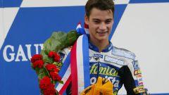 10° Dani Pedrosa – GP Olanda 2002 125 a 16 anni e 273 giorni