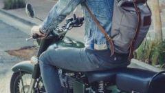 10 dettagli del motociclista hipster - Immagine: 7