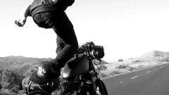10 dettagli del motociclista hipster - Immagine: 9