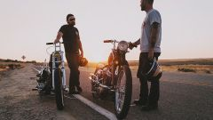 10 dettagli del motociclista hipster - Immagine: 11