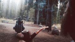 10 dettagli del motociclista hipster - Immagine: 12