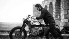 10 dettagli del motociclista hipster - Immagine: 5