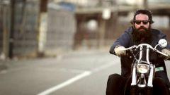 10 dettagli del motociclista hipster - Immagine: 2