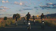 10 dettagli del motociclista hipster - Immagine: 1