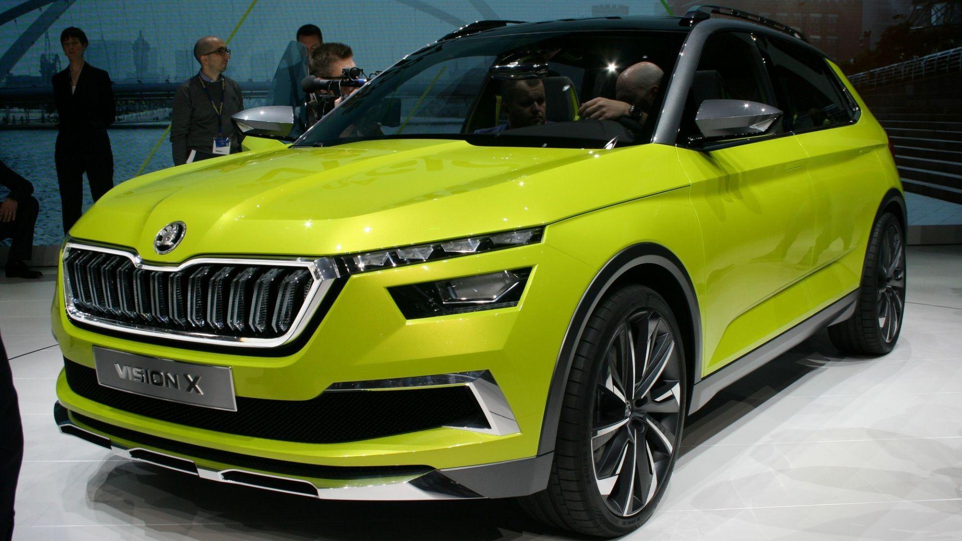 10 novità SUV in arrivo dal Salone di Ginevra 2018 - MotorBox