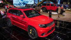 10 SUV in arrivo dal salone di Ginevra 2018 - Immagine: 15