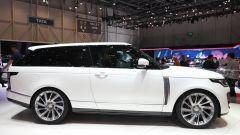 10 SUV in arrivo dal salone di Ginevra 2018 - Immagine: 23