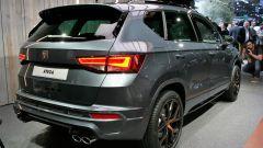 10 SUV in arrivo dal salone di Ginevra 2018 - Immagine: 26