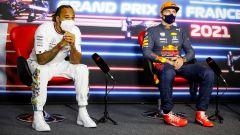 I 10 piloti di Formula 1 più pagati nel 2021