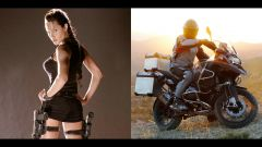 10 donne per 10 moto - Immagine: 2