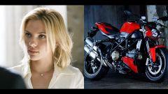 10 donne per 10 moto - Immagine: 3