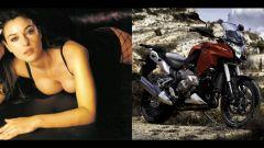 10 donne per 10 moto - Immagine: 4