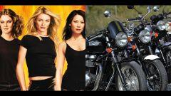 10 donne per 10 moto - Immagine: 5