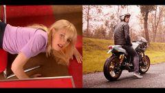 10 donne per 10 moto - Immagine: 8