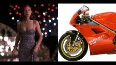 10 donne per 10 moto - Immagine: 9
