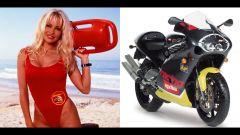 10 donne per 10 moto - Immagine: 1