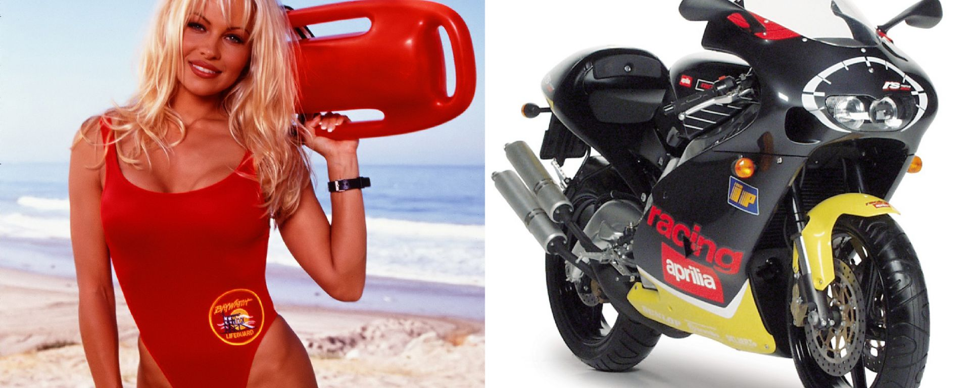 10 donne per 10 moto