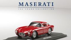 Maserati 100 Years Collection - Immagine: 7
