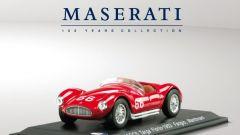 Maserati 100 Years Collection - Immagine: 1