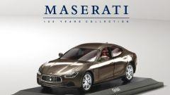Maserati 100 Years Collection - Immagine: 6