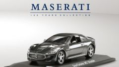 Maserati 100 Years Collection - Immagine: 4