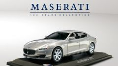 Maserati 100 Years Collection - Immagine: 3
