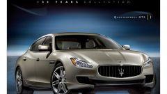 Maserati 100 Years Collection - Immagine: 2