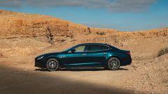 Serie speciale Royale: cento Maserati da collezione - Immagine: 3