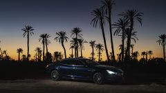 Serie speciale Royale: cento Maserati da collezione - Immagine: 4