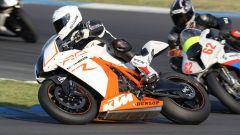 1000 km di Hockenheim KTM RC8 R - Immagine: 65