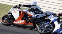 1000 km di Hockenheim KTM RC8 R - Immagine: 66