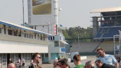 1000 km di Hockenheim KTM RC8 R - Immagine: 59