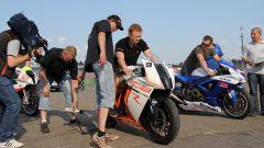 1000 km di Hockenheim KTM RC8 R - Immagine: 92
