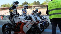 1000 km di Hockenheim KTM RC8 R - Immagine: 86