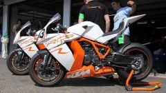 1000 km di Hockenheim KTM RC8 R - Immagine: 21