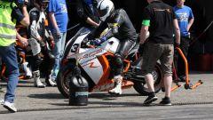 1000 km di Hockenheim KTM RC8 R - Immagine: 9