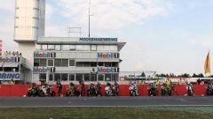 1000 km di Hockenheim KTM RC8 R - Immagine: 41