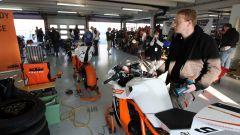 1000 km di Hockenheim KTM RC8 R - Immagine: 42