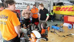 1000 km di Hockenheim KTM RC8 R - Immagine: 39
