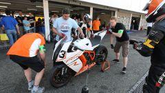 1000 km di Hockenheim KTM RC8 R - Immagine: 38