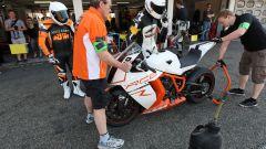 1000 km di Hockenheim KTM RC8 R - Immagine: 28