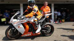1000 km di Hockenheim KTM RC8 R - Immagine: 34