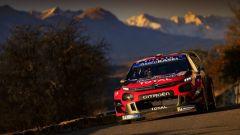 100esima vittoria di Citroen nel WRC, ecco com'è arrivata (video) - Immagine: 3