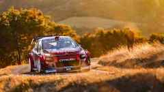 100esima vittoria di Citroen nel WRC, ecco com'è arrivata (video) - Immagine: 1