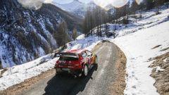 100esima vittoria di Citroen nel WRC, ecco com'è arrivata (video) - Immagine: 9