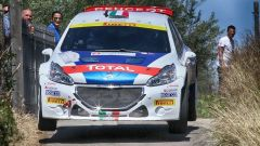 102a Targa Florio - info e risultati  - Immagine: 2
