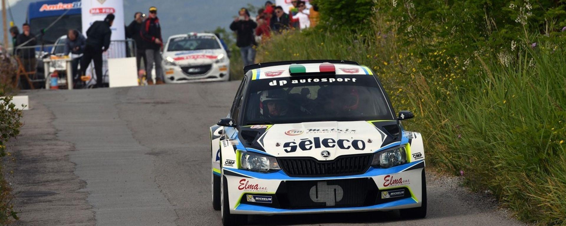 102a Targa Florio - info e risultati