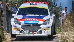 103a Targa Florio - info e risultati  - Immagine: 2